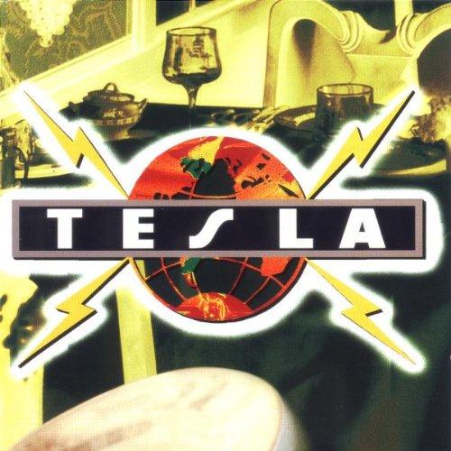 Tablature Guitare Tesla