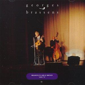 tablature Intégrale 1991, Volume 11: Brassens in Great Britain