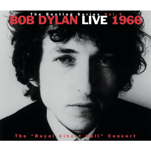 tablature The Bootleg Series, Volume 4: Live 1966: The