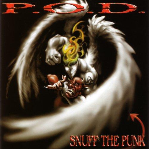 Tablature guitare P.O.D