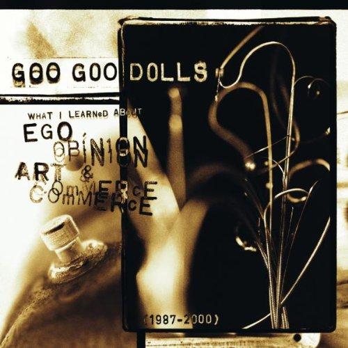 Tablature Guitare Goo Goo Dolls