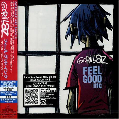 how to play gorillaz feel good inc on guitar